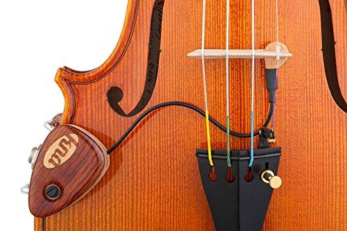 KNA VV-2 Violin/Viola pickup