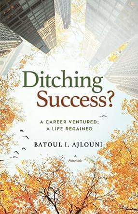 Ditching Success?