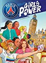 Paris Saint-Germain - Girls power, tome 2 par Mariolle
