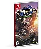 Monster Hunter Rise Deluxe Edition - Nintendo...