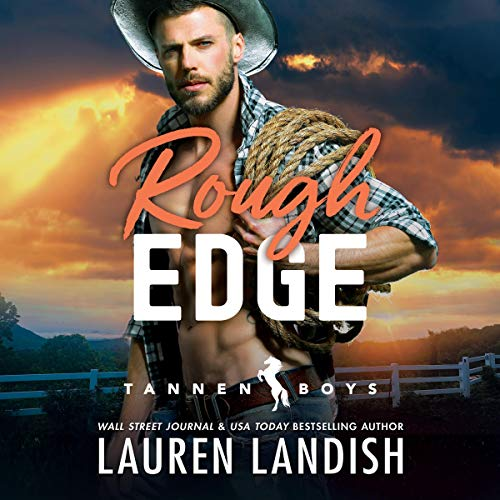 Rough Edge cover art