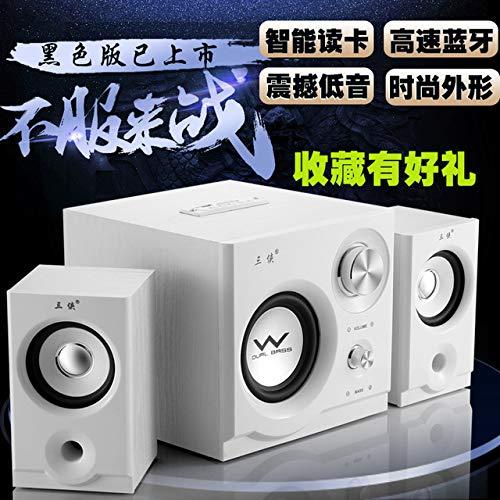 Ordenador Bluetooth Creative Altavoz Subwoofer Home Audio Profesional Al Aire Libre Altavoz...