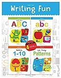 Pre School Books Review and Comparison