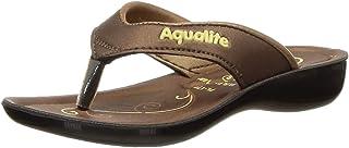 Aqualite Black Floaters