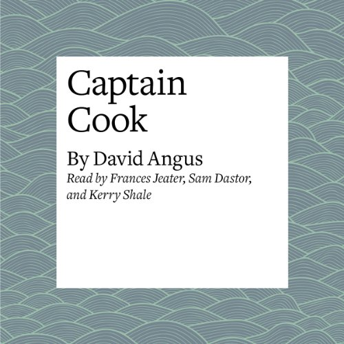 Captain Cook Titelbild