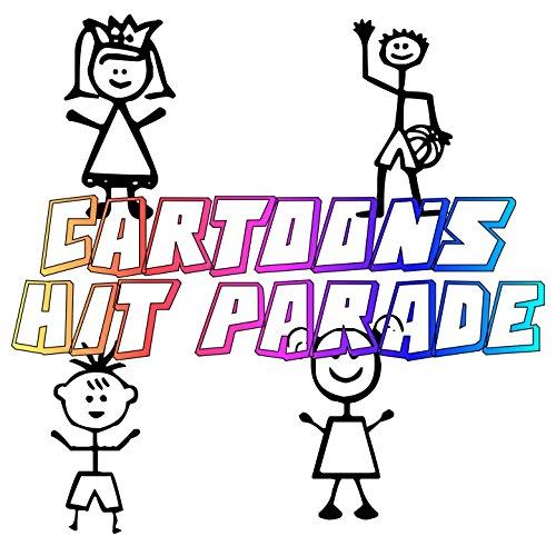 Cartoons hit parade (Le più belle sigle tv dei cartoni animati)