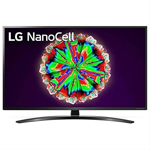 TELEVISOR 50' LG 50NANO793NE 4K NANOCELL HDR Smart TV WebOS