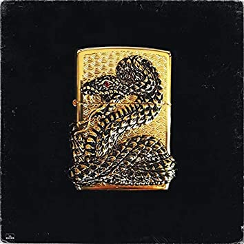 Golden Zippo (feat. ROO.D)