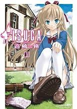 表紙: ISUCA(1) (角川コミックス・エース) | 高橋 脩