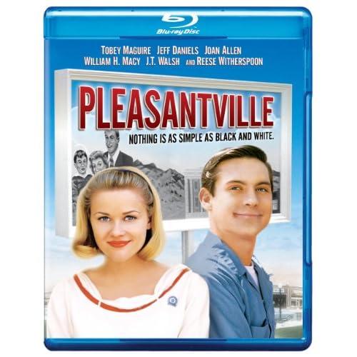 Pleasantville (1998) [Edizione: Stati Uniti]
