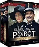Temporada de Agatha Christie 's–poirot (4–6)–5-disc Box Set (Agatha Christie: poirot el ABC Murders/ Temporada de Agatha Christie 's–poirot (4–6)–5-disc Box Set Agatha Christie: poirot el ABC Murders/muerte en las nubes/uno, dos, Buckle M...
