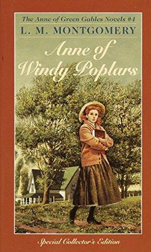 Anne of Windy Poplars (Anne of Green Gables)の詳細を見る