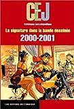 CEJ 2000-2001