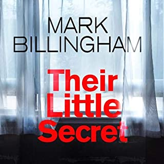 Their Little Secret cover art