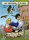 Les vautours givrés, Tome 1 : Une grande famille ! par Tristan