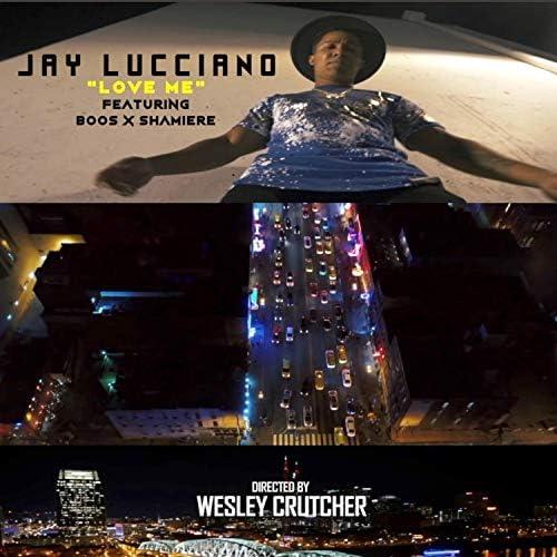 Jay Lucciano