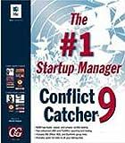 CASADY & GREENE Conflict Catcher 9 (Macintosh)