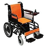 Xin Teng Erwachsene Rollstuhl Elektro-Rollstuhl Leichte Vollautomatische Folding vierrädrige Scooter Elektro-Rollstuhl -