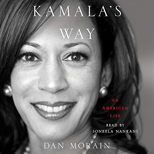 Kamala's Way Titelbild