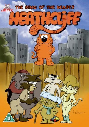 Heathcliff - The King of the Beasts