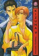 Kizuna, Tome 9 de Kazuma KODAKA