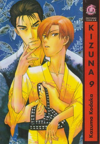 Kizuna, Tome 9