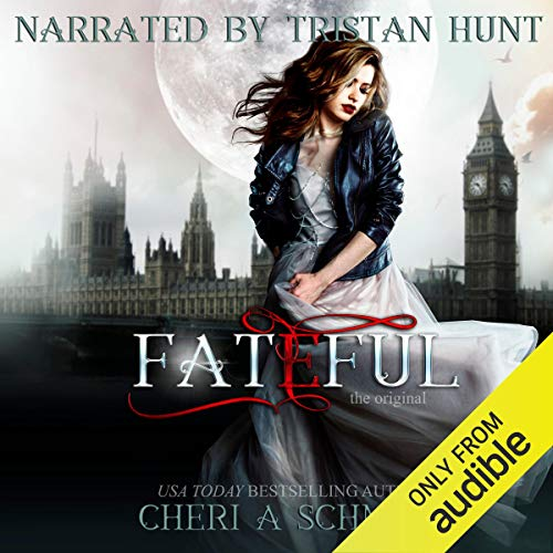 Fateful cover art