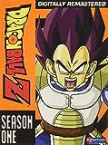 Dragon Ball Z - Season 1 (Vegeta Saga)