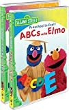 Sesame Street: Preschool Is Cool! ABCs with Elmo / Counting...