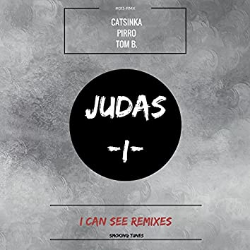 I Can See (Remixes)