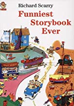 Best richard scarry cd Reviews