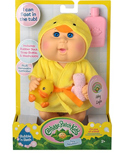 Cabbage Patch Kids Bubble N Bath...