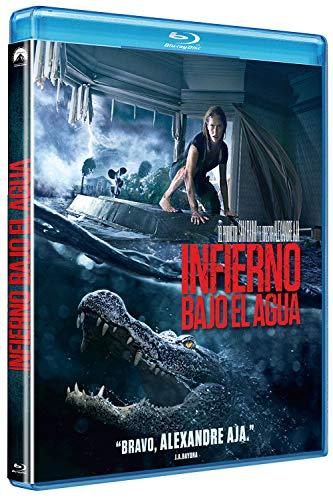 Infierno Bajo El Agua (BD) [Blu-ray]