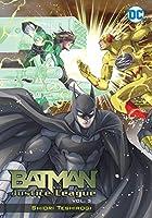 Batman and the Justice League Vol. 3