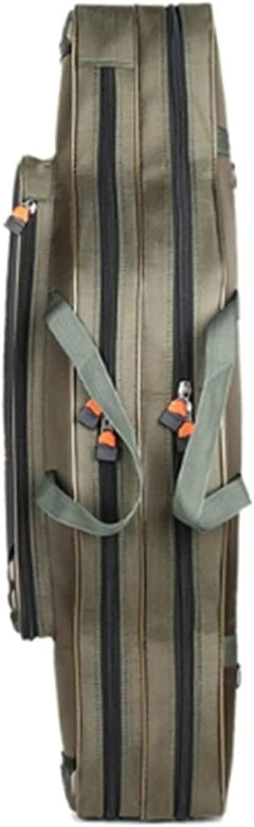 Fishing Rod Bag Pesca Canvas sold Phoenix Mall out 90 80 120CM 100