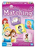 Wonder Forge Disney Princess Matching Game For Girls & Boys Age 3 To 5 - A Fun & Fast Princess Memory Game,Original Version