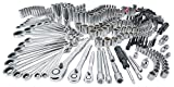 CRAFTSMAN Mechanics Tool Set, SAE / Metric, 298-Piece (CMMT12039)