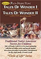 Tales of Wonder 1 & 2 [DVD] [Import]