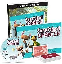 Song School Spanish Bundle