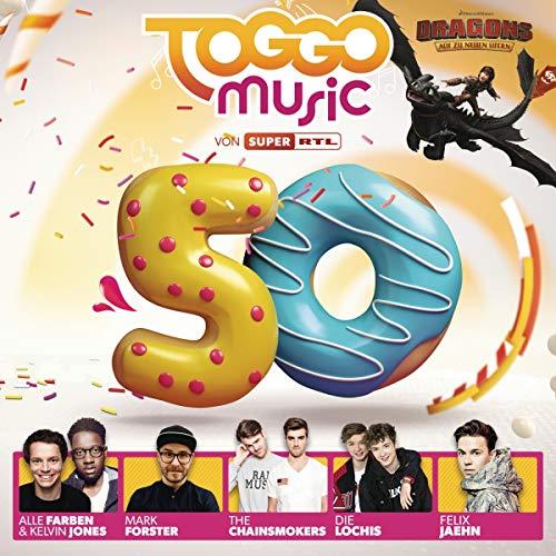 Toggo Music 50