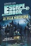 Escape Book: la villa misteriosa