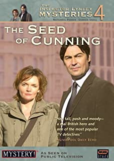 The Inspector Lynley Mysteries, Vol. 4: The Seed of Cunning