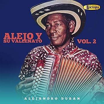 Alejo y Su Vallenato Vol. 2