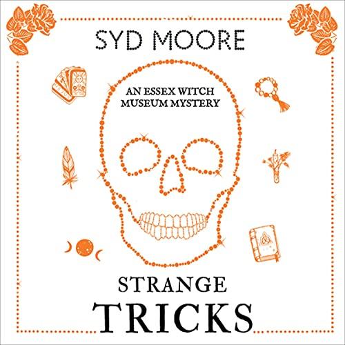 Strange Tricks cover art