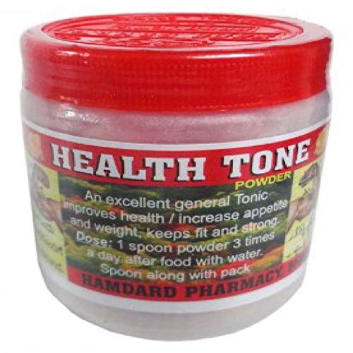 BeautyPlus1 Health Tone Herbal Weight Gain Powder