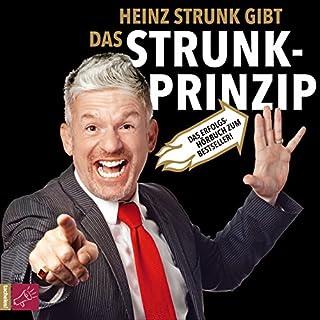 Das Strunk-Prinzip Titelbild