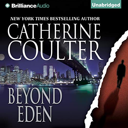 Beyond Eden Audiobook By Catherine Coulter cover art