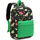 CAMTOP Backpack for Preschool Kids Kindergarten Bookbags School Backpack for Toddler Boys