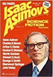 Isaac Asimov's Science Fiction Magazine, Spring, 1977 (Vol. 1, No. 1)