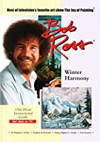 Bob Ross the Joy of Painting: Winter Harmony [DVD] [Import]
